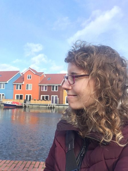 Petra van Berkum - Coach te Groningen - coaching bij hoogsensitiviteit en hoogbegaafdheid