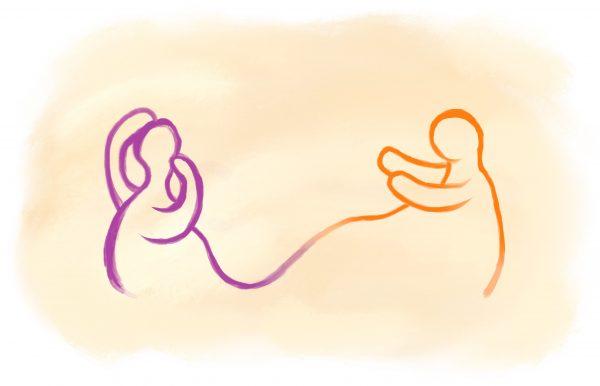 Meer over jezelf leren kennen in gesprek met de ander